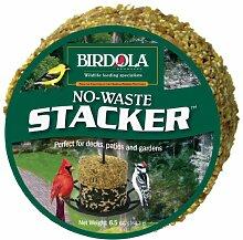 Birdola kein Abfall Stacker, 6–1/-/Bratenspritze