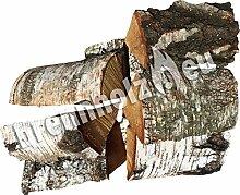 Birke - Brennholz (kammergetrocknet) – Karton (30 Kg)