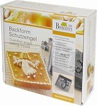Birkmann 214095 Backform Schutzengel
