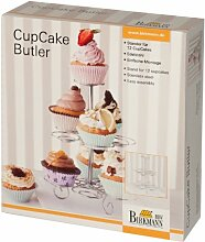Birkmann 429284 CupCake Butler | Easy Baking
