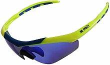 Bishilin Schutzbrille Rotlichtlampe Sportbrille