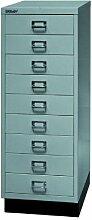 BISLEY Schubladenschrank 39 aus Metall | Schrank