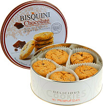 BISQUINI Choco Butter Gebäck aus Holland in der