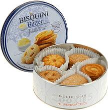 BISQUINI feines holländisches Buttergebäck in