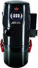 Bissell 2173N 3-in-1 Auto-Mate Garage Pro, Nass-/Trockensauger und Gebläse zur Wandmontage, für Garage oder Werksta