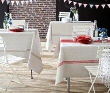 Bistro (3Farben) Tischdecke, rechteckig, 150x