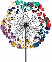 Bits and Pieces - Metallisches Kaleidoskop