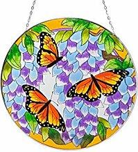 Bits and Pieces - Monarchfalter Schmetterling