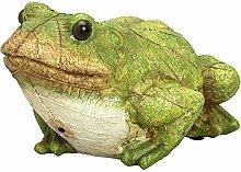 Bits und Stücke Frosch Bewegungsmelder