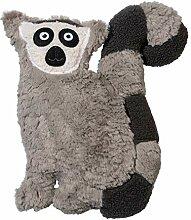 Bitten Lemur Körnerkissen mit Lavendelduft - AFFE