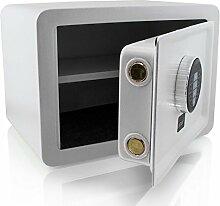 BITUXX® Design Safe Tresor elektronisch Minisafe