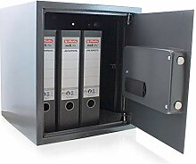 BITUXX® Elektronischer Akten Safe Tresor