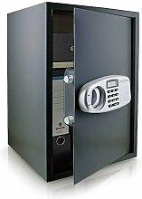 BITUXX® Elektronischer Safe Tresor Wandtresor