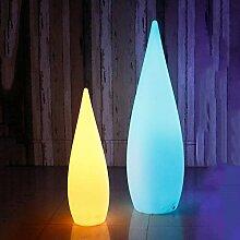 BIUI LED Stehlampe, Farbwechsel bunter