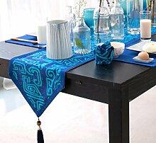 BiuTeFang Tischläufer, praktische