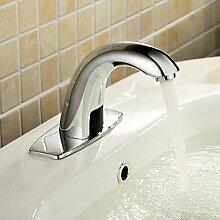 BiuTeFang Waschtischarmatur Automatische Sensor