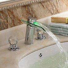 BiuTeFang Wasserhahn| Badarmatur -