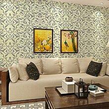 BIZHI Moderne Tapeten Art-Deco-3D Mode Streifen Tapete Wandverkleidung PVC selbst Klebstoff/Vinyl Stoff Wandkunst,NHGUB51
