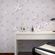 BIZHI Moderne Tapeten Art-Deco-3D Wand Abdeckung PVC selbst Klebstoff/Vinyl Stoff Wandkunst,QZQ-14