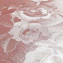 BIZHI Solide Wallpaper für Home zeitgenössische Wand Abdeckung PVC/Vinyl Material selbst selbstklebende Tapete Zimmer Tapete,3006