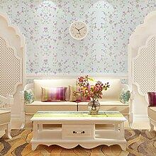 BIZHI Zeitgenössische Wand Abdeckung PVC/Vinyl Material selbst selbstklebende Tapete Zimmer Tapete,BIZHI 40