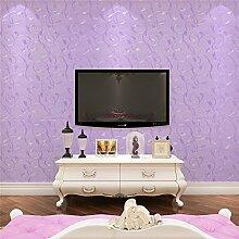 BIZHI Zeitgenössische Wand Abdeckung PVC/Vinyl Material selbst selbstklebende Tapete Zimmer Tapete,BIZHI 65