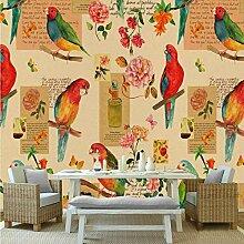 BIZHIGE Heimwerker Dekorative Malerei Tapete Für