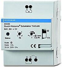 BJ 83330 Schaltaktor Tür/Licht Busch-