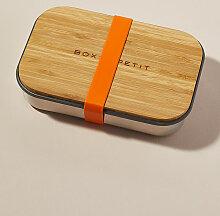 Black + Blum Sandwich-Box - Orange