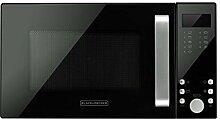 Black+Decker BXMZ900E Mikrowelle, 23 Liter, 18/10