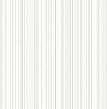 Black & White 6065 Vlies-Tapete feine Linien vertikal grau auf weiß