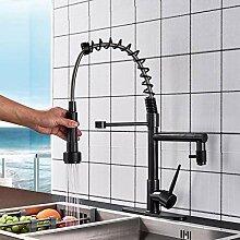 Blackend Spring Küchenarmatur Seitensprühgerät