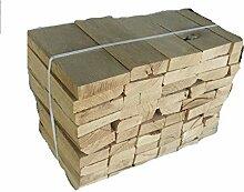 BlackSellig 24 Kg Brennholz Extra für Kleine