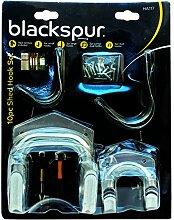 Blackspur BB-HA117Haken-Set, 10-teilig