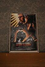 Blade Runner Filmposter, 1980er