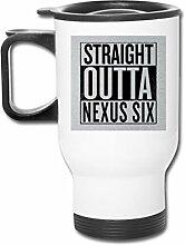 Blade Runner Straight Outta Nexus Six