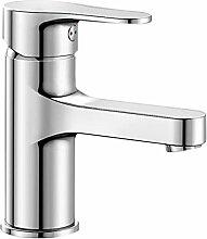 Blanco 520391 SALZA-WT Waschtisch-Armatur, chrom
