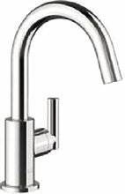 Blanco 521433 BARO-WT Waschtisch-Armatur, chrom