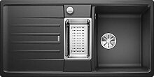 Blanco 524930 Lexa 6 S Küchenspüle, anthrazit,