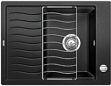 Blanco Elon 45 S, Küchenspüle, Granitspüle aus