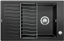 Blanco Elon XL 6 S, Küchenspüle aus Silgranit