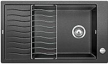 Blanco Elon XL 8 S, Küchenspüle, Granitspüle