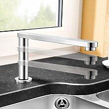 BLANCO Küchenarmatur Eloscope-F II