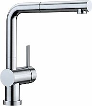 Blanco LINUS-S-F Küchenarmatur, metallische