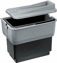 Blanco Singolo Einbau Abfallsammler Mülleimer Abfalleimer Müllsammler 1 Behälter
