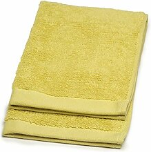 Blank Home Organic Handtuch Waschbecken,