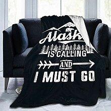 Blanket Alaska Ruft An Ich Muss Gehen 2 Hotel