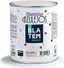 BlaTEM–Lux Azulejos Fliesenfarbe, mehrfarbig