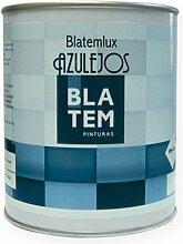 BlaTEM–Lux Azulejos Fliesenfarbe