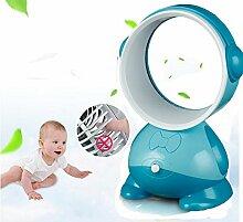 Blattloser Ventilator -